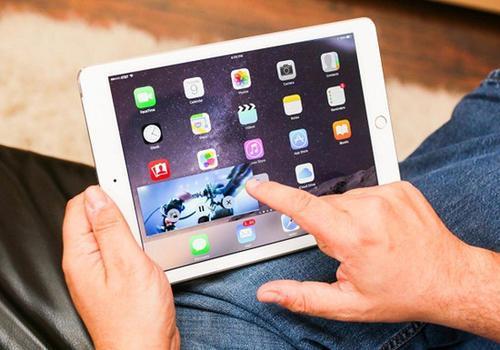 苹果在9月份推出了其入门级329美元iPad的最新版本