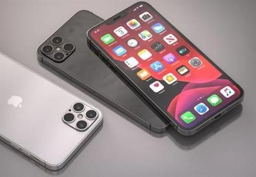 iPhone12可能具有尚未宣布的且当前处于休眠状态的功能