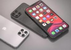 苹果已经在计划即将推出的iPhone12系列产品的延迟