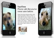 公司将眼神接触列为一项新的FaceTime功能