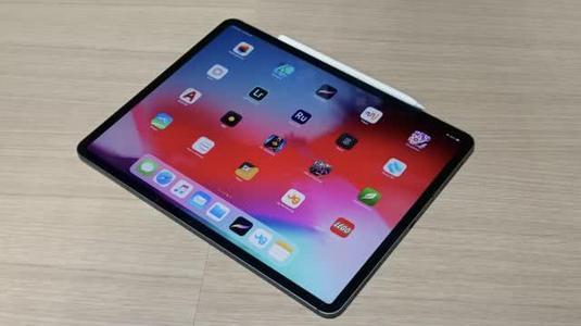 虽然现在可以订购新的11英寸iPadPro和12.9英寸iPadPro机型