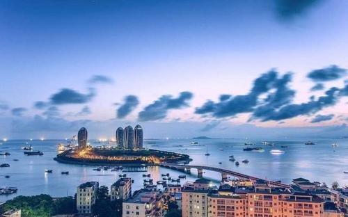 为推动海南自贸港建筑业高质量发展做出贡献