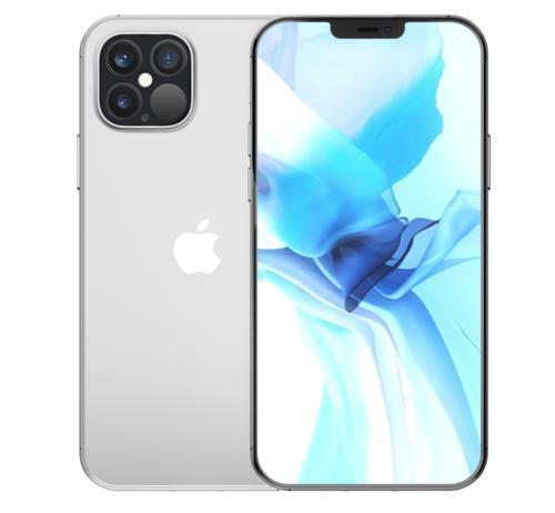 直到5月中旬6.7英寸iPhone12Pro的EVT阶段才会出现