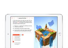 SwiftPlaygrounds是Mac和iPad的革命性应用程序