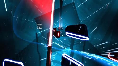 SinnStudio的物理驱动VR剑斗游戏增加了肢解和新的海盗派系