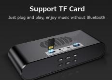 我们希望DualBluetoothAudio能够将相同的音频同时发送到两对无线耳机