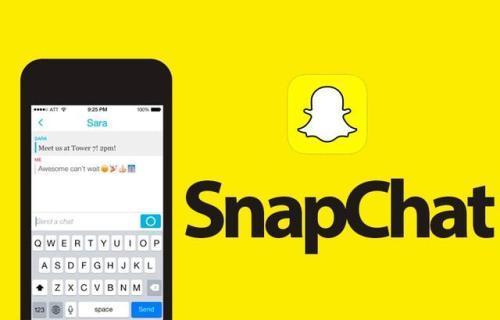 Snapchat现在禁止在越狱的iOS12设备上运行的所有帐户