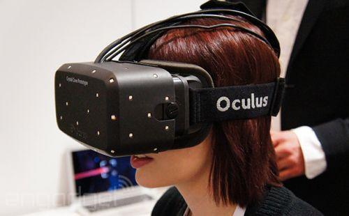 OculusAvatars还具有基于机器学习的运动预测技术