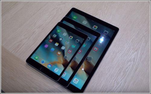 另一位与会者说iPad用户不是在使用平板电脑拍摄电影