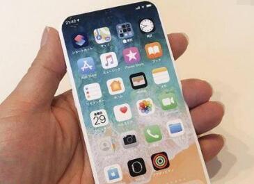 iPhone缺口的大小对于买家来说不是问题