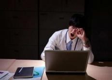 生活小知识:长期上夜班,算是熬夜吗?听听医生说熬夜的正确说法