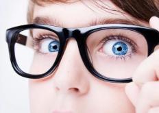 生活小知识:左右眼近视度数不同是怎么回事 近视眼重在预防