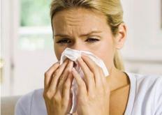 生活小知识:流感高发季总会中招 容易患流感的十类人