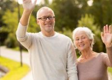 生活小知识:人到中年变强有四表现 中年人的心理保健法