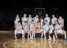 广东男篮以88-83击败辽宁男篮在三场两胜制的比赛中率先抢到赛点