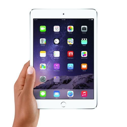 另有75%的受访者表示他们选择了iPhone或iPad