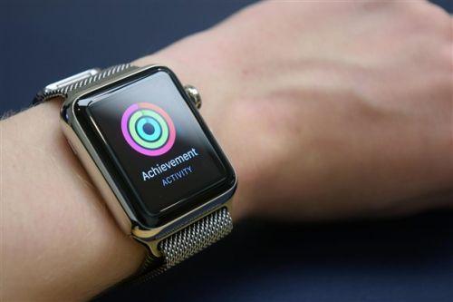 苹果在制造AirPower方面最大的问题围绕着AppleWatch