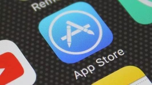 手机游戏是美国AppStore中iPhone应用程序支出的最大单一类别