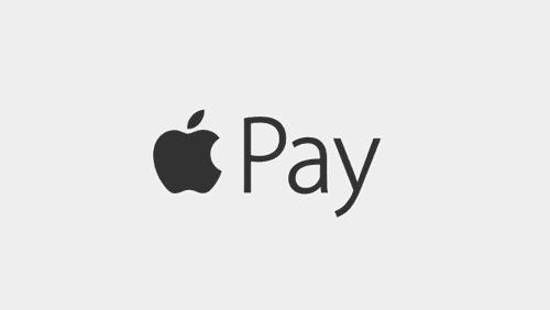 除了在商店应用程序和在线购买中使用ApplePay