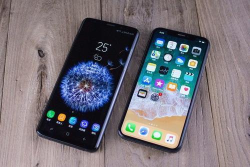 与iPhone8和iPhoneX一起推出的经典产品组合仍然可用