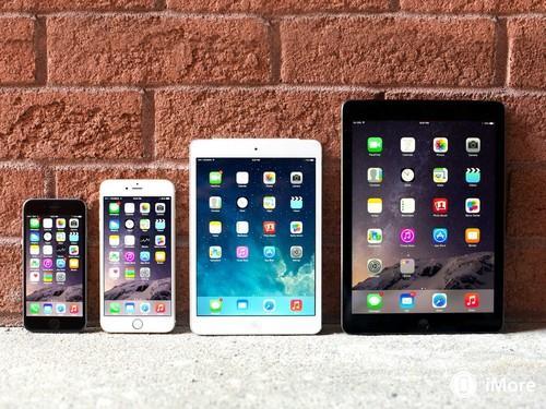 iPhone和iPad的A系列芯片以及之前的MacBookPro的T1一样
