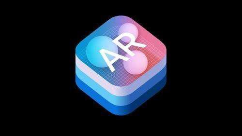 开发人员发布的ARKit兼容应用程序数量有所减少