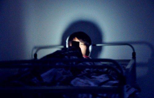 生活小知识:熬夜后如何调理身体呢