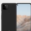 据称谷歌改变了关于发布Pixel5a5G智能手机的主意