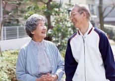 生活小知识:看白发生长位置判断五脏健康