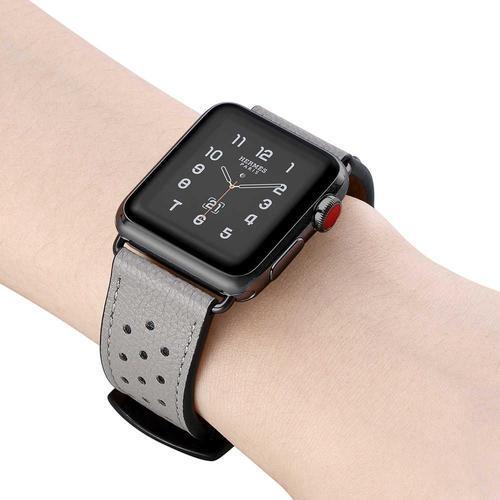 AppleWatch可以以97%的准确度检测心脏异常