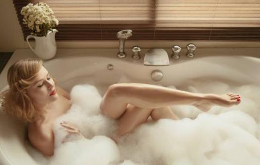 生活小知识:教你如何正确健康洗澡