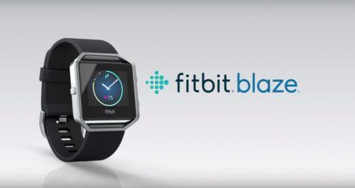 装有传感器的FitbitSense比AppleWatchSE便宜