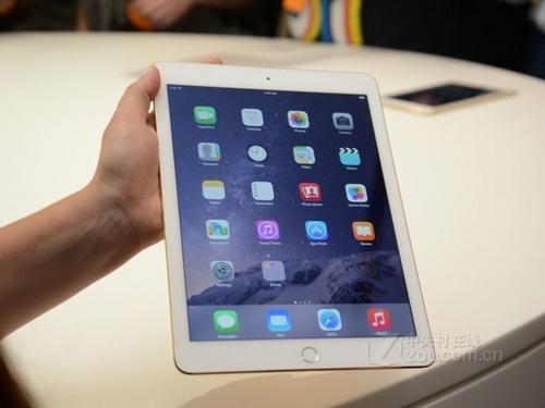 亚马逊今天以549美元的价格出售天蓝色的iPadAir