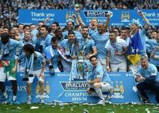 每个赛季开始前我们都把英超冠军作为最重要的目标去看待