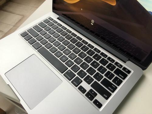 这篇评测着眼于售价1299美元的13英寸MacBookPro