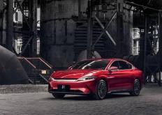 比亚迪也是目前全球最快量产100万辆电动车的车企