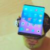 小米的首款可折叠智能手机将于春季上市更多信息出现