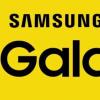 三星是从今年开始推出GalaxyS系列设备的一个品牌