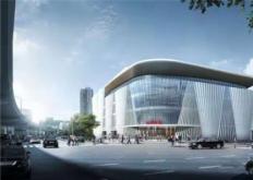 全新升级的宛平剧院以古典雅致的海派玉雕和戏曲折扇造型亮相