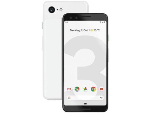看起来谷歌Pixel3将成为另一起针对谷歌的集体诉讼的起因