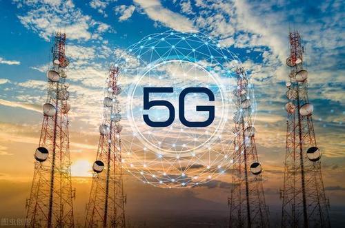 美国的无线运营商今年很可能会推出首批商用5G项目