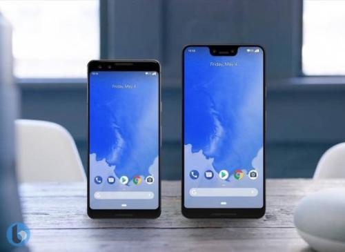 谷歌Pixel3XL和Pixel4XL在某些方面是相似的