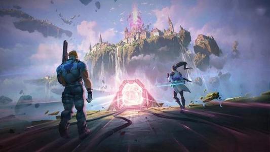 RiotGames将推出三款基于英雄联盟的手机游戏