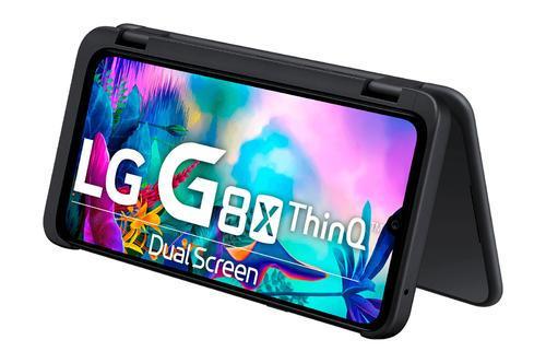 LG能够强调为什么G8XThinQ是移动游戏的完美智能手机
