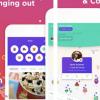 有一个消息应用程序可以奖励你的社交活动