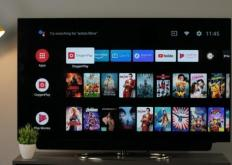 这是一个非常大的OnePlus电视泄漏如果细节是正确的