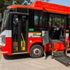 这些巴士是来自BEST的340辆电动巴士的更大订单的一部分