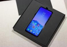 小蜜米MIX4是今年最值得期待的智能手机之一