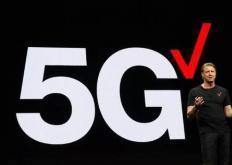 Verizon使用许可频谱对NR技术进行5G呼叫