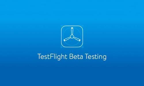 您可以从此TestFlight链接下载该应用程序